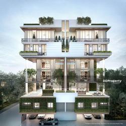 ขายบ้านเดี่ยว 649 residence Luxury Maisons  รูปเล็กที่ 6