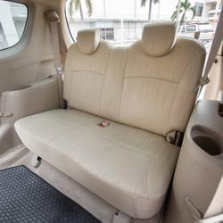 Suzuki Ertiga 1.4 GX เบนซิน 2013 รูปเล็กที่ 5