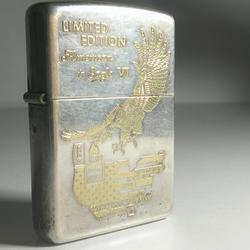 ZIPPO Windproof Lighter 1932 Limited Edition American Eagle VI รูปเล็กที่ 1