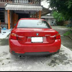 ขายรถเก๋ง BMW 420 D f32 เขตบางเขน กรุงเทพ ฯ 10230 รูปเล็กที่ 3