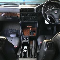 ขายรถเก๋ง Bmw Series 5 525i อำเภอเมือง จังหวัดสมุทรสาคร รูปเล็กที่ 5