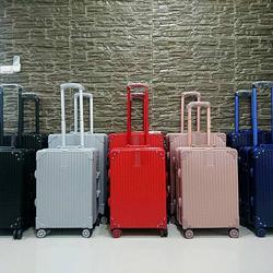 กระเป๋าเดินทาง ขอบอลูมิเนียม รุ่น คัลเลอร์ฟูล รูปเล็กที่ 1