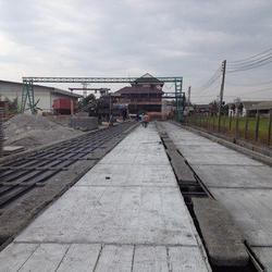 ขายกิจการพร้อมโรงงานผลิตเสาเข็ม แผ่นพื้นสำเร็จอื่นๆ จ.ปทุมธานี  รูปเล็กที่ 1