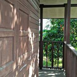 Sale land and small house can adapt will be Home stay  รูปเล็กที่ 3