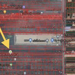 ขายที่ดิน ติดคลังสินค้าบิ๊กซี ธัญบุรี ขายด่วน!! 1 ไร่ 4 แปลง แปลงละ 1 งาน รูปเล็กที่ 5