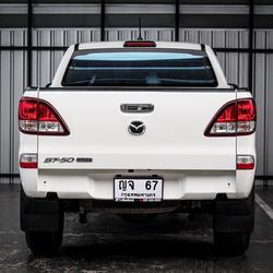 Mazda BT50 4 ประตู Hi Racer ( ยกสูง ) ปี 2020 รูปเล็กที่ 5
