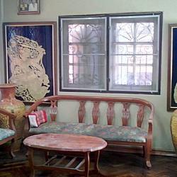ขายบ้าน 2 หลัง ในที่ดิน 100 ตรว. (ติดตลาดนนทบุรี) 089-844-8404 รูปเล็กที่ 6