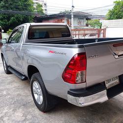 Toyota revo 2.4G navi ปี2016 #ขายด่วน รูปที่ 6