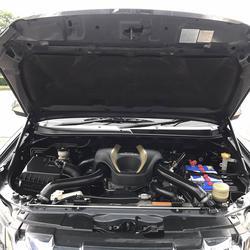 ISUZU DMAX V-CROSS 3.0 CAB4TOP 4x4 AUTO ปี2012 รถบ้านมือเดียวไม่มีชนสวย น็อตไม่มีแกะ รูปเล็กที่ 6