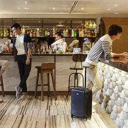 โรงแรมเปิดใหม่ ใจกลางกรุง ติดรถไฟฟ้า ราชเทวี รูปเล็กที่ 2