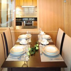 Condo for rent 1 Room fully furnished 19000 baht  รูปเล็กที่ 2