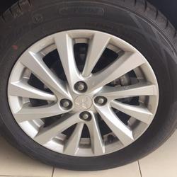 ขายรถรถเก๋ง Mitsubishi Attrage 1.2 GLS Auto จังหวัดอุบลราชธานี รูปเล็กที่ 3