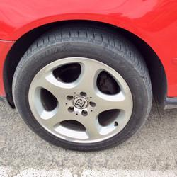รถ AUDI A4 2.4 V6 รูปเล็กที่ 1