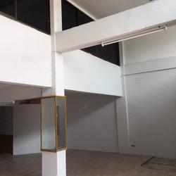 ขายอาคารพานิชย์ 2 คูหา ติดถนนนวมินทร์  รูปที่ 1