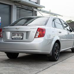 2008 Chevrolet Optra 1.6 (ปี 08-13) CNG Sedan รูปเล็กที่ 3