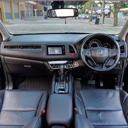 Honda HRV 1.8el รูปเล็กที่ 6