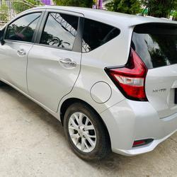 🌈ปี2020 Nissan Note 1.2  VLรุ่นTOP   🌈ไมล์แท้💯%  23,xxx กม. รูปเล็กที่ 6