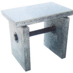 โต๊ะสำหรับวางเครื่องชั่งน้ำหนัก (แผ่นหินแกรนิต) รูปเล็กที่ 2