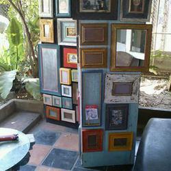 กรอบรูปติดผนังบ้านพร้อมตะขอ สำหรับตกแต่งผนังบ้านสวยๆครับ รูปเล็กที่ 3