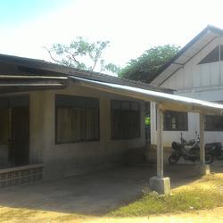ขายบ้านพร้อมที่ดินที่พัทยา บ้านมีสองหลังในเนื้อที่ 1งาน 33 ตารางวา เจ้าของขายเอง รูปเล็กที่ 2