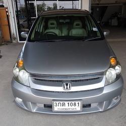 Honda STREAM 2.0 ปี2006 รถสวยหาอยากมากครับใครต้องการรีบเลยครับ รูปเล็กที่ 3
