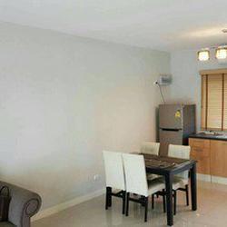 ขายบ้านใหม่สวย เดอะพลีโน่ พระราม5 ปิ่นเกล้า  รูปเล็กที่ 4