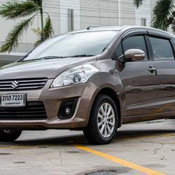 Suzuki Ertiga 1.4 GX เบนซิน 2013 รูปเล็กที่ 3