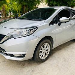 🌈ปี2020 Nissan Note 1.2  VLรุ่นTOP   🌈ไมล์แท้💯%  23,xxx กม. รูปเล็กที่ 1