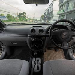 2008 Chevrolet Optra 1.6 (ปี 08-13) CNG Sedan รูปเล็กที่ 5