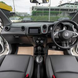 รถบ้านเดิมๆ ปี 2017 HONDA MOBILIO1.5 RS SUV 7ที่นั่ง  รูปเล็กที่ 4