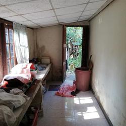 SS159ขายบ้านพร้อมที่ดิน114ตรว.ติดทางสาธารณประโยชน์ ที่เข้ามา รูปเล็กที่ 1