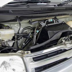รถยนต์มือสอง สภาพดีพร้อมใช้งานรับประกันคุณภาพ รูปที่ 4