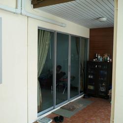 ขายทาวน์เฮาส์ 2 ชั้น หมู่บ้านเด่นชัย ซอยมังกร รูปเล็กที่ 1