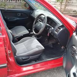 ขายรถเก๋ง Honda CITY เขตคลองสามวา กรุงเทพ ฯ รูปเล็กที่ 3