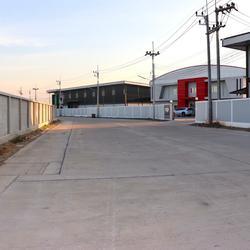 S268 โรงงานสร้างใหม่พร้อมใช้งานไม่ไกลจากกรุงเทพ 2 ไร่กว่า 1,320 ตร.ม. ถนนกว้าง เดินทางสะดวก กู้ง่าย ขายโรงงานสมุทรสาคร รูปเล็กที่ 1