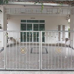 62896  ขาย ด่วน บ้านแฝด หมู่บ้าน ปริญญดา เทพารักษ์