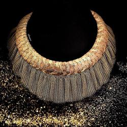 สร้อยคอ Vintage necklace 1960's - 1980's