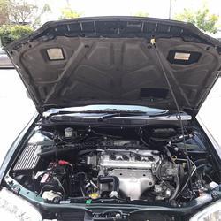 HONDA ACCORD 2.3 auto รุ่นงูเห่า ปี2001 รถบ้านสวยเดิมกริบสุด รูปเล็กที่ 6
