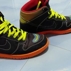 รองเท้า Nike ผู้ชาย รูปที่ 2