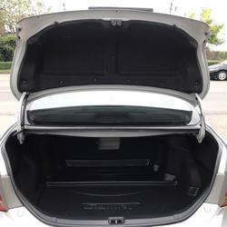 TOYOTA CAMRY 2.4 V DVD Auto ปี2008 ทะเบียนลูกค้าขอสลับเปลี่ยนได้เลขใหม่ครับ รถบ้านมือเดียวสวยกริบน็อตไม่มีแกะสวยจัด รูปเล็กที่ 6