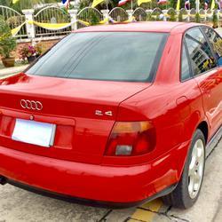 รถ AUDI A4 2.4 V6 รูปเล็กที่ 5