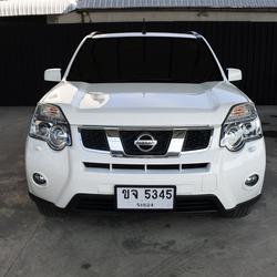 Nissan Juke รูปเล็กที่ 1