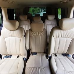 Hyundai H-1 2.5 Elite (ปี 2015) Van AT รูปเล็กที่ 5