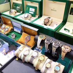 DIMO รับฝากขาย รับซื้อนาฬิกาแบรนด์เนมมือสองของแท้ ราคายุติธรรม รูปเล็กที่ 5