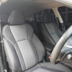 ขายรถ SUBARU XV 2.0i P 2018 รถเครื่อง 2000 cc ขับ 4 คันนี้ เลขไมล์ 6x,xxx กิโลเมตร เป็นรถที่ใช้งานได้ดีมากก รูปเล็กที่ 3