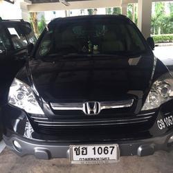 ขายรถยนต์ Honda CR-V อำเภอกะทู้ จังหวัดภูเก็ต รูปเล็กที่ 4