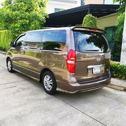 Hyundai H-1 2.5 Elite (ปี 2015) Van AT รูปเล็กที่ 2