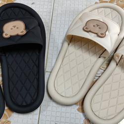 รองเท้าแตะน้องหมี ใส่สบาย รูปเล็กที่ 2