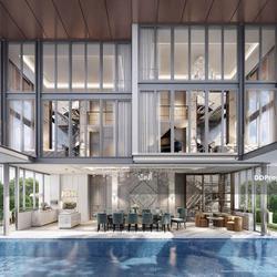 ขายบ้านเดี่ยว 649 residence Luxury Maisons  รูปเล็กที่ 5