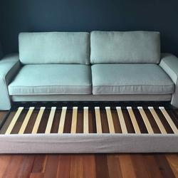Sofa Bed Ikea 3 Seats รุ่น KIVIK รูปเล็กที่ 3